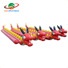 Funny Inflatable Banana Boat/ Inflatable Banana Boat for Sale in Water Play Equipment