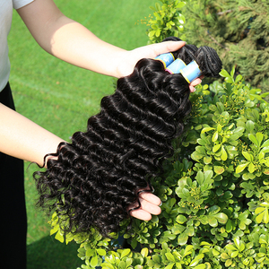Deep wave raw indian curly hair bundle,100 613 curly virgin indian hair raw unprocessed,indian human hair raw unprocessed virgin