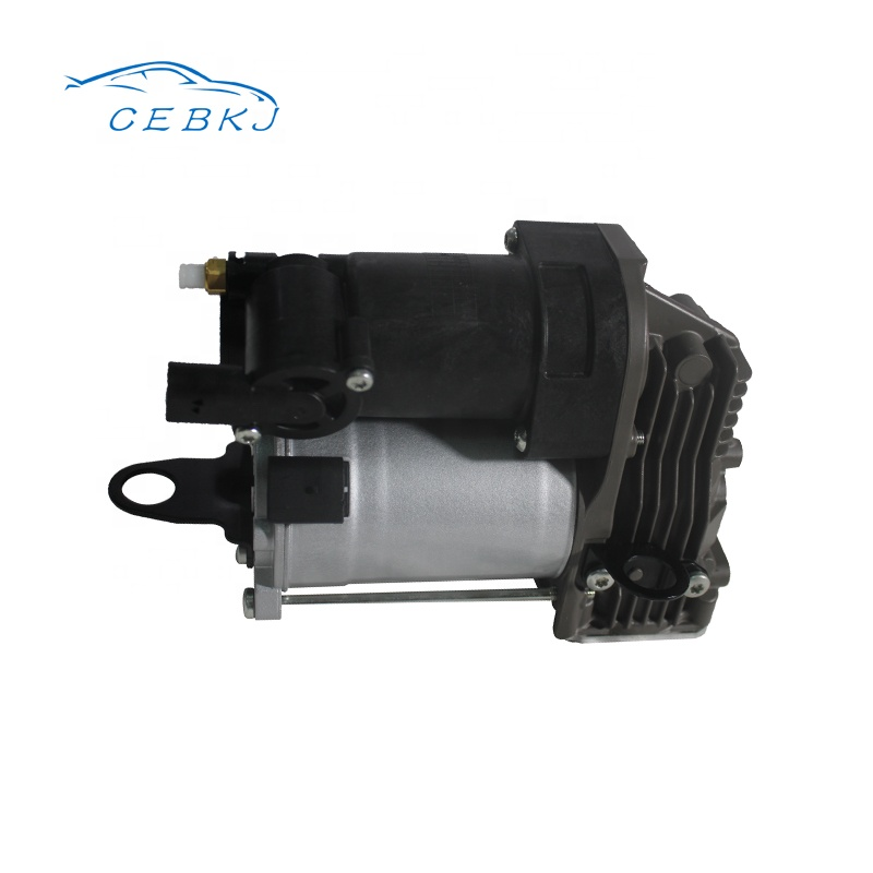 For Mercedes S-Class W221 Car Auto Parts Air Suspension Compressor 2213201604 2213201704