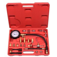 TU-114 Fuel Injector Pump Pressure Tester Gauge Kit Oil Combustion Spraying Pressure <strong>Meter</strong>