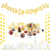 birthday party decoration supplies 30 40 50 60 70 80 90 gold glitter birthday banner garland set with number cake topper