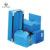 Factory wholesale pp material correx plastic pizza delivery bike box pizza box