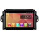 Wholesale Car Radio Media Player for Fortuner/4 Runner Android DVD Player with GPS Navigation