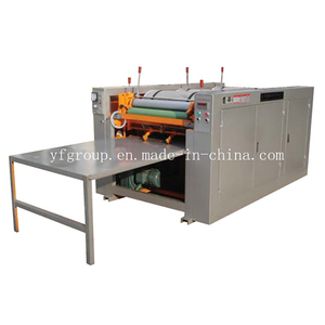 Offset Press Printing Machine for PP Woven bags