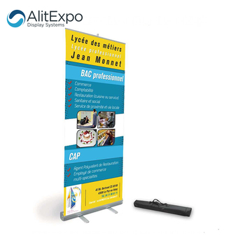 banner stand roll up banner stand roll up banner stand