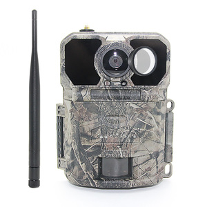 12mp 3G 4G wifi 940nm infrared night vision Trail camera 1080p 2.4 inch photos Digital Hunting Camera