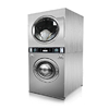 vending 8kg-25kg commercial laundry washing machines coin operated