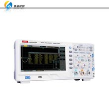 Digital Desktop Storage Oscilloscope, 100MHz Bandwidth, Dual Channel, 1GS/s Sample Rate, USB <strong>Communication</strong>