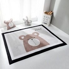 Eco-friendly Soft Kids Children Baby Play Mat