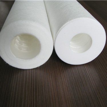 5 Micron PP Spun /Melt Blown Liquid Filter Cartridge For Liquid <strong>Filtration</strong>