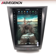 Factory Price Touch Screen Android Car GPS Navigation With Playstore Bluetooth Wifi For Lexus GS 300 Car DVD Player