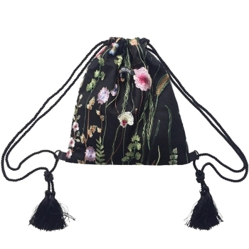 Competitive Price Attractive New Style Recycle Drawstring Bag