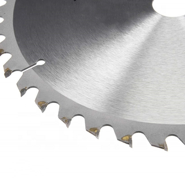 4 inch 30 Tooth T.<strong>C</strong>.T Circular Saw Blade for cutting wood general use