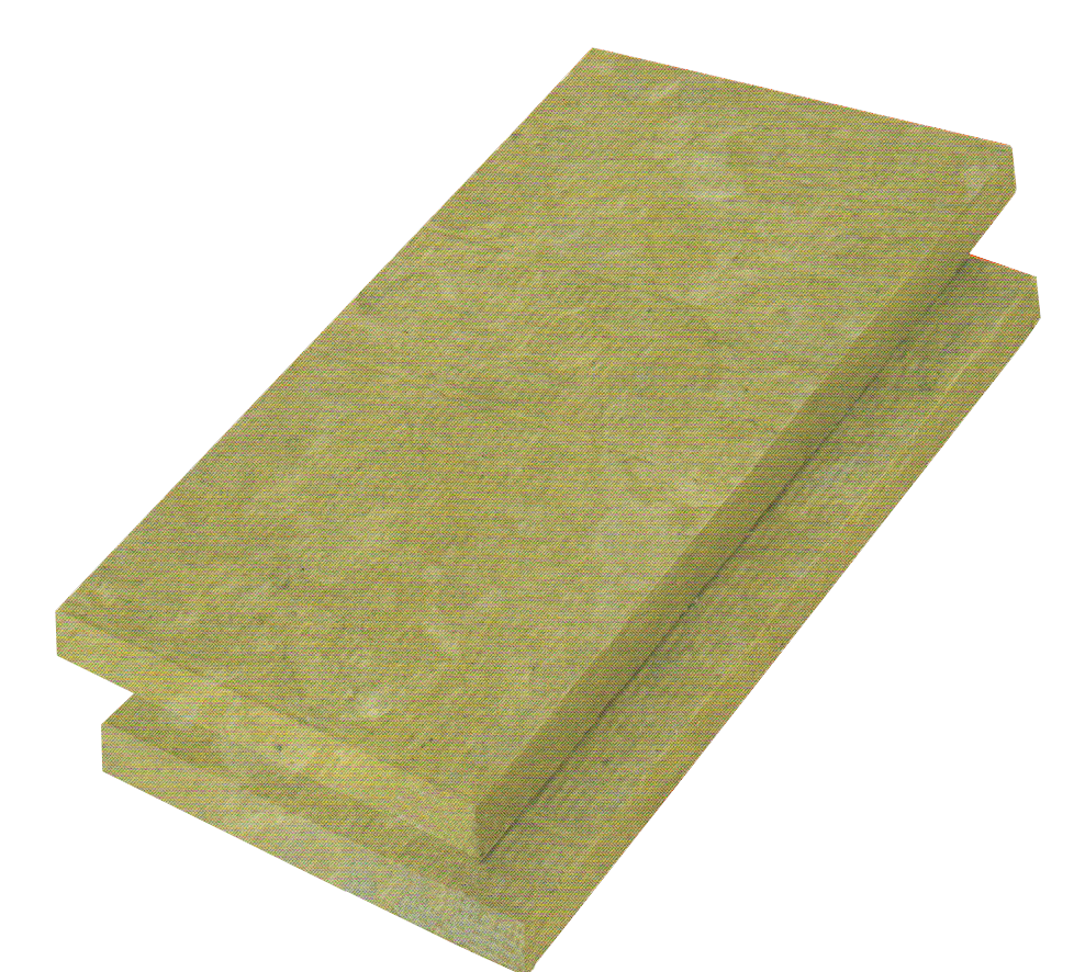 Mineral rock wool thermal insulation rockwool 100kg/m3 50mm Roxul rock wool quality for wall insulation