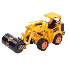 Cheap engineering RC Tractors toy for <strong>kids</strong>