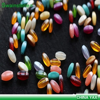 S0818 China wholesale glass seed beads, sew on glass seed beads, cheap plastic seed beads for garment