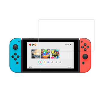 Anti Scratch screen protector film For Nintend Switch game player screen