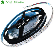 Smart control 120 strip <strong>rgb</strong> 5m per set DC24V 28.8W <strong>rgb</strong> led strip