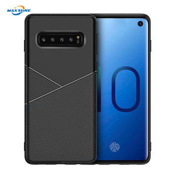Maxshine Pc Tpu Mobile Case Cover For Samsung Galaxy S10 S10E S10 Plus Case