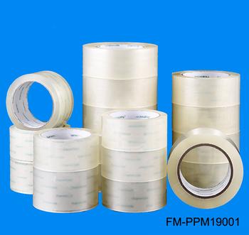 PLA tape PLA biodegradable tape eco friendly packing materials biodegradable packing materials