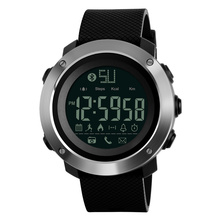 skmei wholesale waterproof <strong>smart</strong> <strong>watch</strong> 2019 men women sport fitness top smartwatch