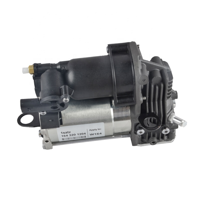 Portable 12V Car <strong>Air</strong> Compressor for <strong>W164</strong> X164 <strong>Air</strong> Suspension Pump OEM 164 320 0504 1643200904