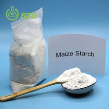 Native maize corn starch flour cornstarch price pharmaceutical grade