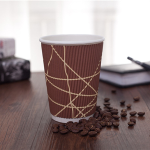 12oz paper coffee cups and lids manufacturer