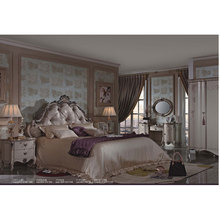 Louvre palace style <strong>furniture</strong> ,European classic style bedroom set, Romantic bedroom <strong>furniture</strong>
