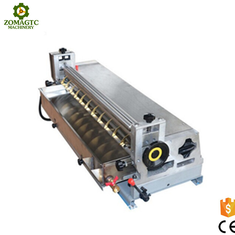 Factory Price <strong>Paper</strong> Cold and Hot Melt Gluing Glue Machine