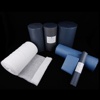 custom sizes medical sterile white cotton gauze bandage