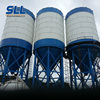 High Quality Cement Silo for Dry Mortar Mix Plant Cement & Sand Storage Silos for Sale