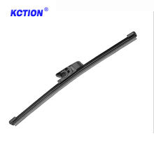 china <strong>car</strong> 9 inch 230mm natural rubber rear wiper blade