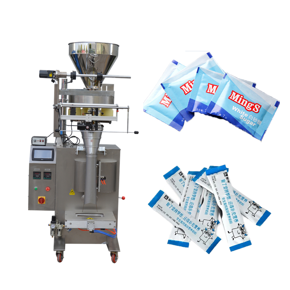JB-300k 50g 500g 1kg Automatic <strong>rice</strong>/salt/nuts packing machine factory price