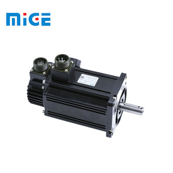 110 series square ac motor,high end servo motor