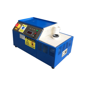jewelry machinery 1kg gold melting furnace precious metal melting furnace