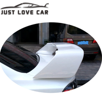 FOR MITSUBISHI LANCER EX EVO X 10 TYPE ABS CAR REAR TRUNK SPOILER WING 2008-2015