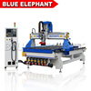 Hot Sale Cnc Machinery with Air Cooling Spindle