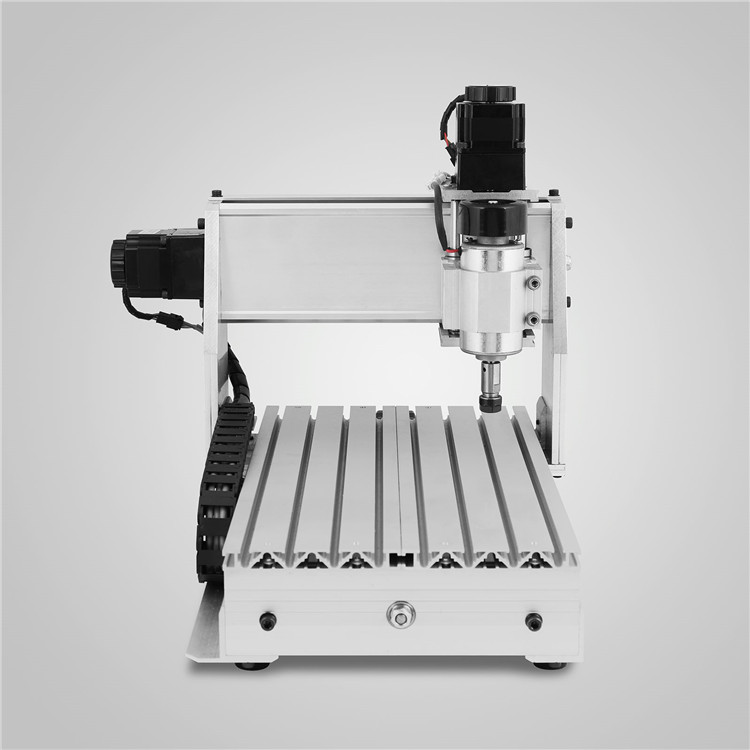 4 Axis Woodworking Engraving Machine Wood Carving Engraving Machine CNC Router for Metal Cutting