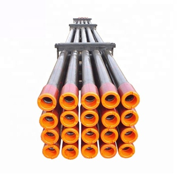 API 5CT VIT VIC Pre-stressed Vacuum Insulation Tubing and casing geothermal pipe
