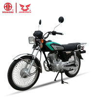 factory sales Two wheeler gasoline motorcycle 125CC classic model motorcycle for adults for sale