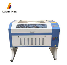 6090 Laser Engraving Machine M2 <strong>System</strong> 60W 80W 100W CO2 3d laser engraving machine