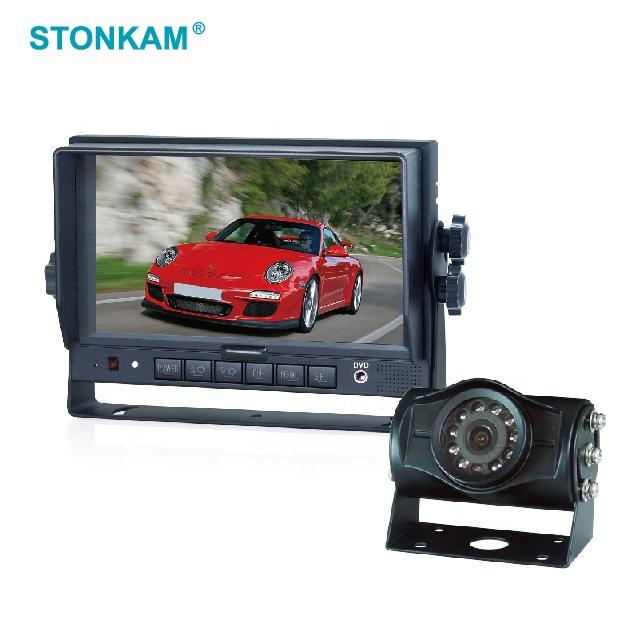 Systematic Universal Car Rear Forward Side View Parking Reverse Backup Camera Night Vision Rear View Monitors/cams & Kits Exterior