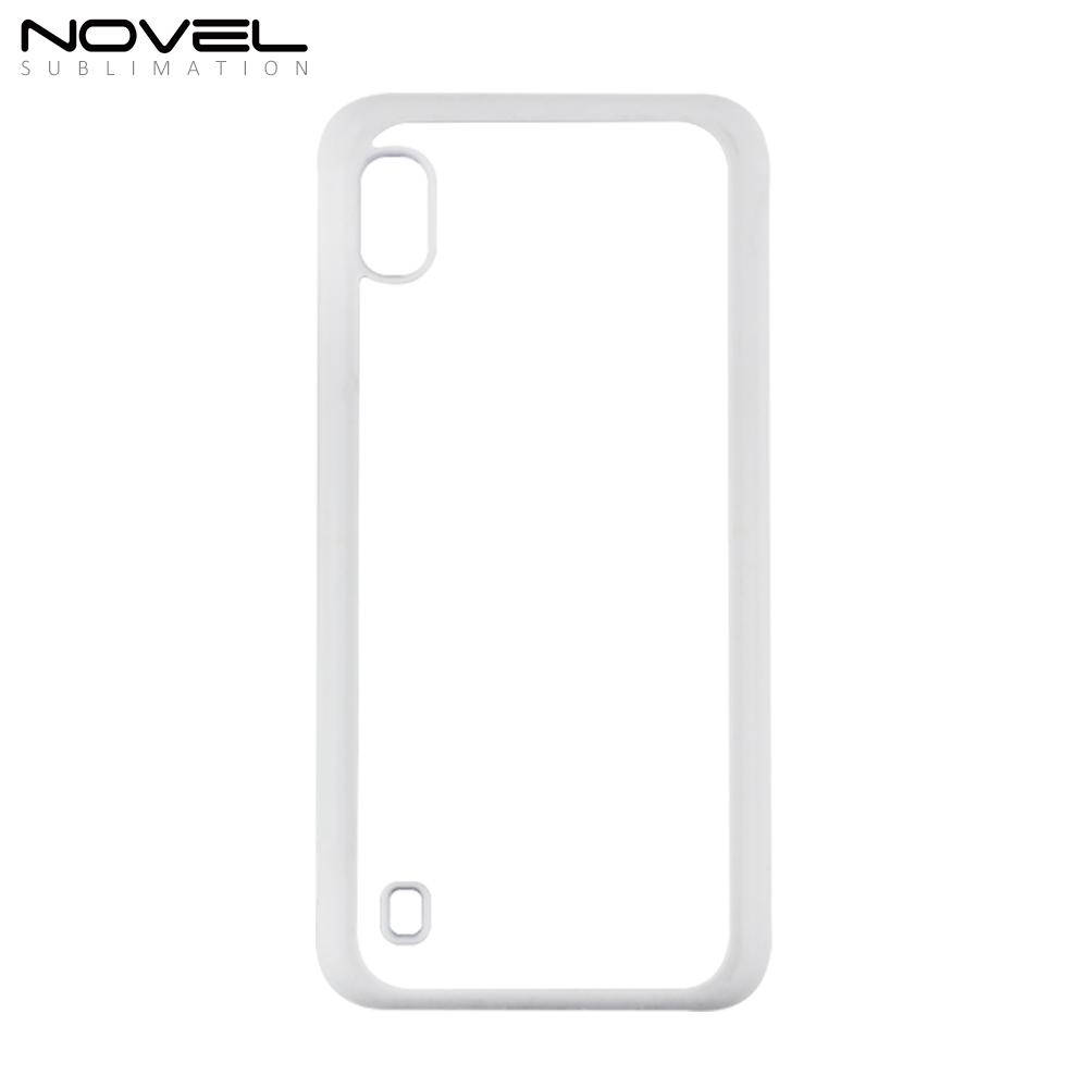 TPU Rubber Personalized 2D Sublimation Printing Custom Phone Case for Samsung Galaxy <strong>A10</strong>