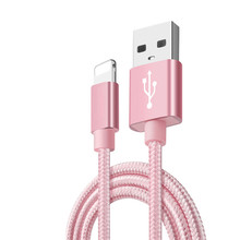 Guangzhou viczon <strong>provide</strong> fast charging usb cable for iphone 2m charge phone