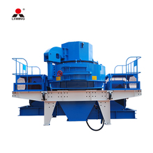 artificial sand making production line machine