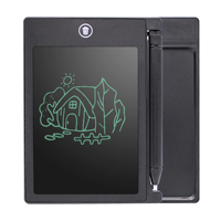 Kids lcd writing tablet electronic drawing pad