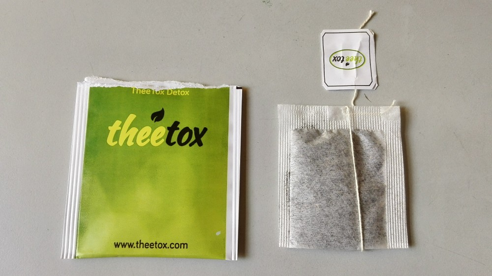 Hot sale OEM 2g*teabags slimming tea lose weight
