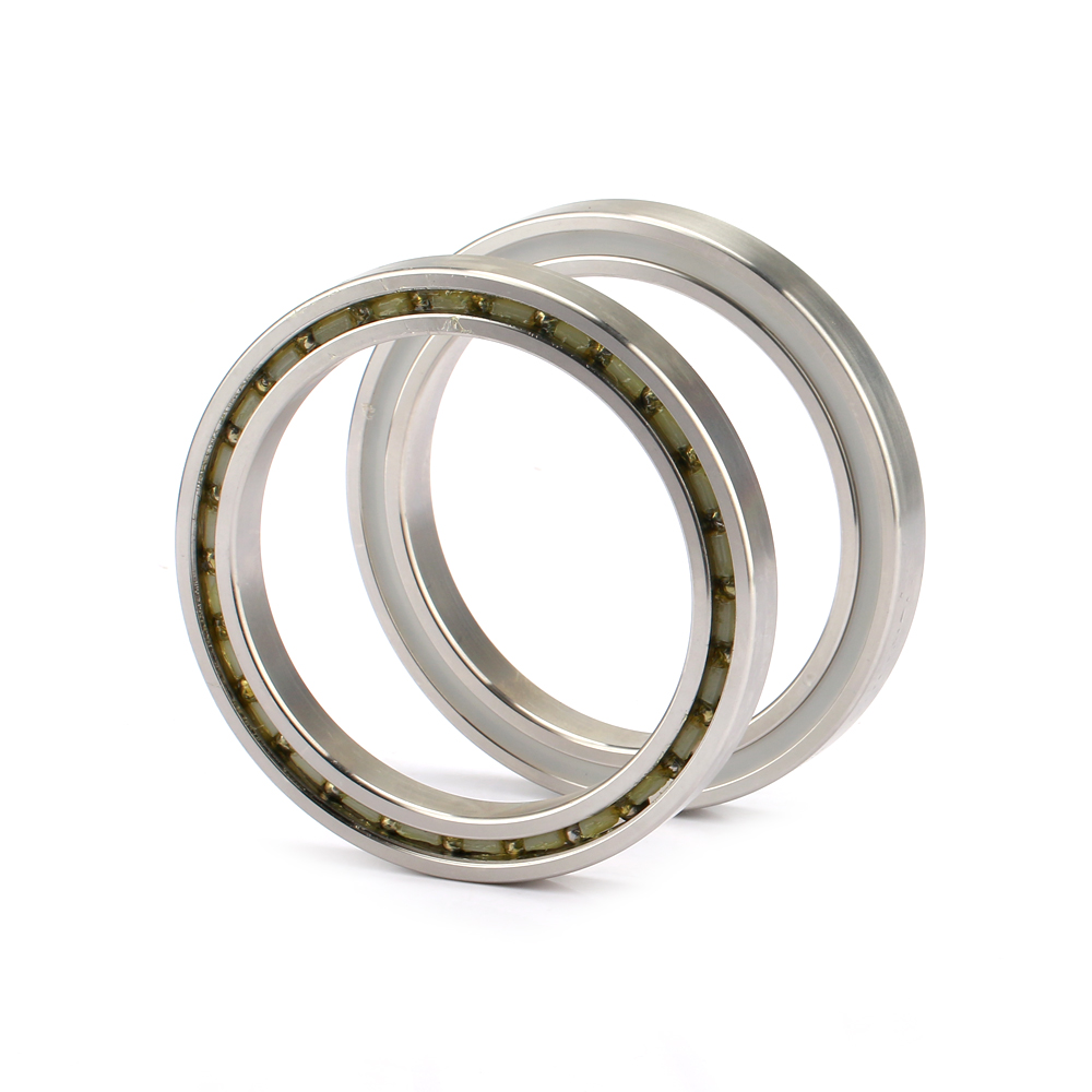 For Reel in Salt Water 316 stainless steel deep groove ball bearing SS6822-2RS SS6822-2Z