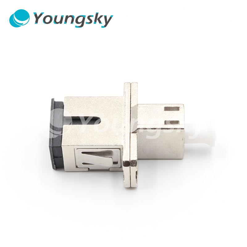 Connecteur Fiber Optique LC-SC Adaptateur - ANKUX Tech Co., Ltd